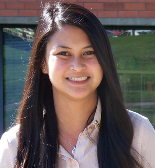 Katrina Camitoc
