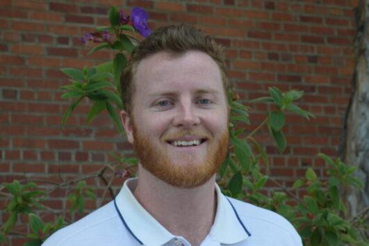 Cameron Keup